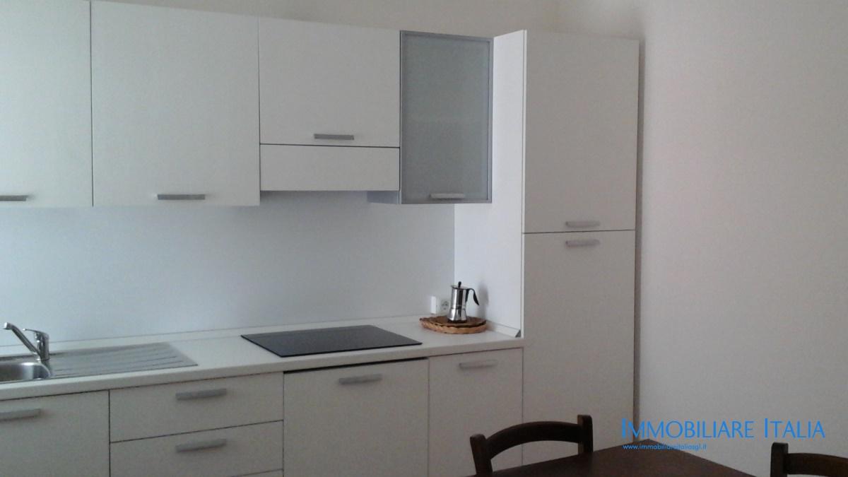 Appartamento affitto Zevio (VR) - 2 LOCALI - 45 MQ