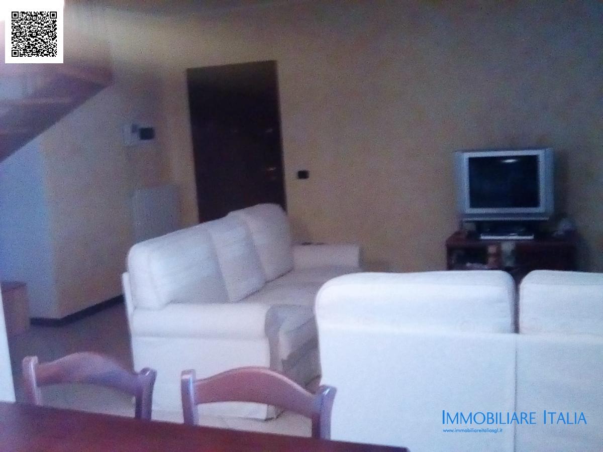 Appartamento vendita SAN GIOVANNI LUPATOTO (VR) - 2 LOCALI - 57 MQ