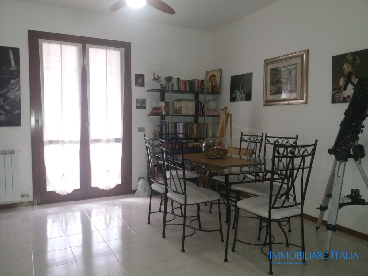 Appartamento vendita SAN GIOVANNI LUPATOTO (VR) - 5 LOCALI - 110 MQ