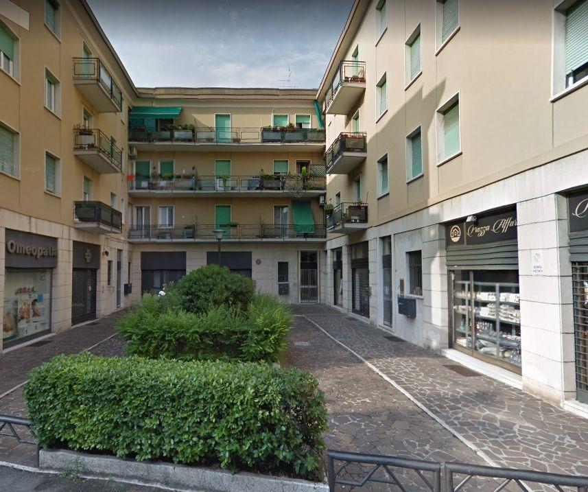 Appartamento affitto Verona (VR) - 4 LOCALI - 100 MQ